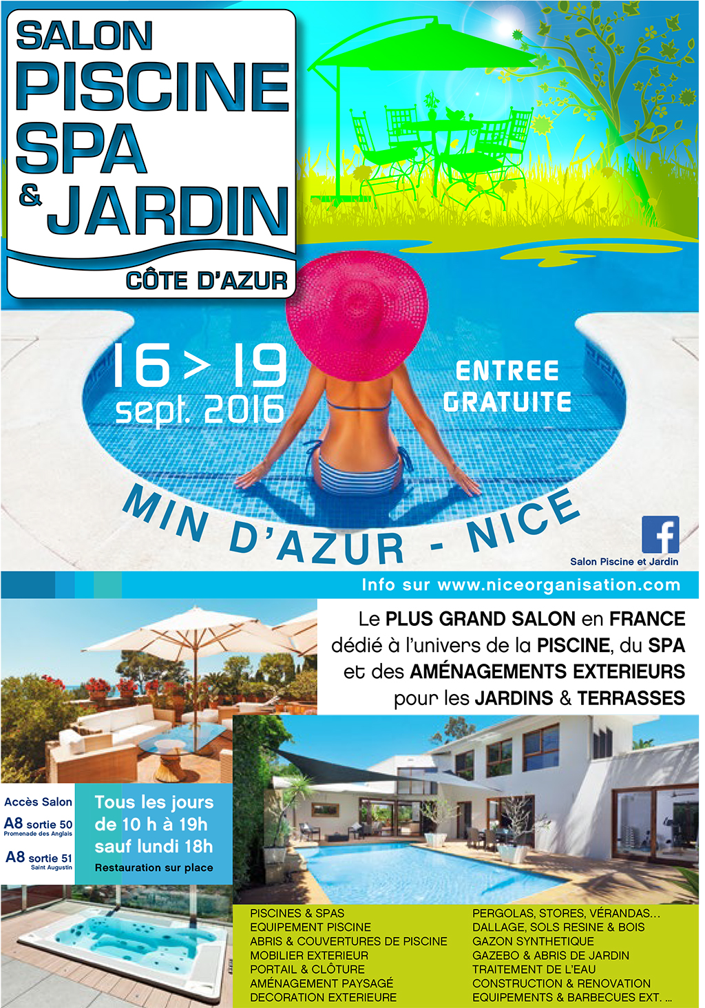 Invitation Septembre NICE 0916